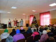 Подробнее: Праздничный концерт новый год 2015