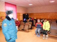 Подробнее: В декабре 2015 проведены учения МЧС по экстренной эвакуации