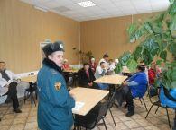 Подробнее: Совместные учения по эвакуации с МЧС