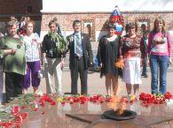 Подробнее: Экскурсия в честь Дня Победы 9 мая